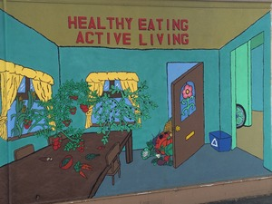 HHS HEAL Mural 2